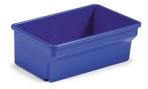 00003523 Bath 35 L - Blue