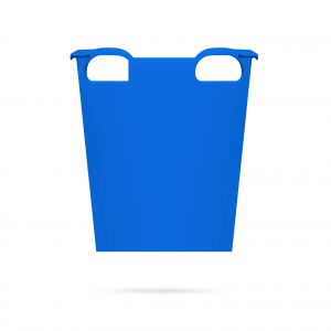 00003567 Paratia Double Bucket - Blu