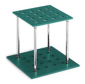 00003580 Espositore Aste - Verde