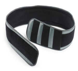 00003692 BELTY BELT - GRAY - SIZE: L (150 CM)
