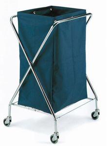 00004051 Dust Large Laundry Basket - 180 Lt