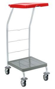 00004160 Trolley Dust 4160 - 70 L