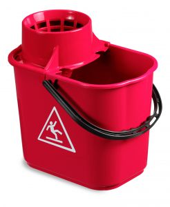 00005040 Easy Bucket With Strizzino - Red