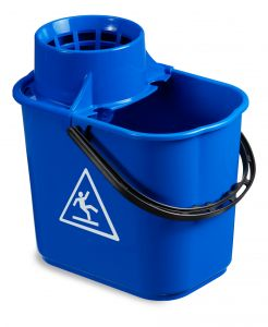 00005041 Easy Bucket With Strizzino - Blue