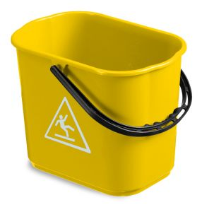 00005048 Easy Bucket - Yellow