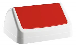 00005110 MAX COVER - RED - FOR MAX 50 L