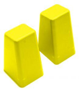 R390770 Set Rialzi per Strizzatore Dry - Giallo