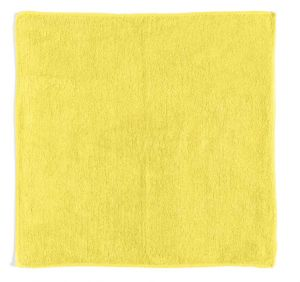 TCH101530 MULTI-T LIGHT CLOTH - YELLOW - 1 PACK FROM 20 PCS -