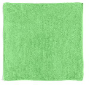 TCH101549 MULTI-T LIGHT CLOTH - GREEN - 10 CONF. FROM 20 PCS -