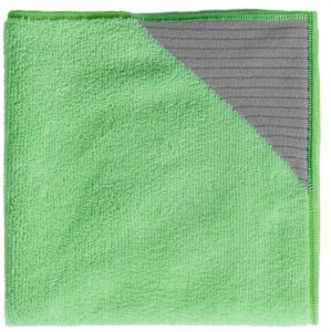 TCH104049 DUAL-T CLOTH - GREEN - 40 CONF. FROM 5 PCS. - 40 X 40