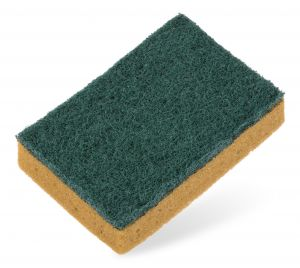 TCH803009 SPONGE WITH ABRASIVE INTENSIVE-T -10 CONF OF 10 PCS