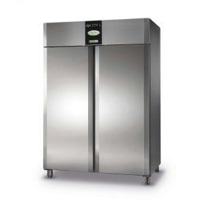 FFR1400BT - Refrigerated cabinet VENTILATED GN2 / 1 - 6 GRIDS - 0,7Kw - Negative