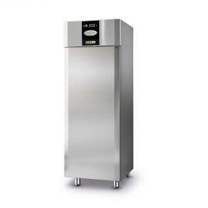 FFR700TN  - Armadio refrigerato VENTILATO GN2/1 -  0,385Kw  - Positivo