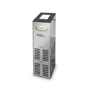 FROW25 Rowner 25 per cottura sottovuoto sous-vide inox