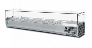 FV12033 - Pizzeria Refrigerated Display
