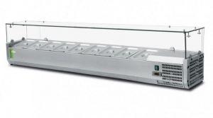 FV18033 - Pizzeria Refrigerated Display