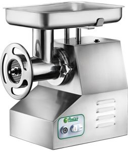 32TNTG Electric meat mincer with cast iron mincing group - Three phase