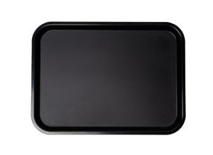 GEN-100203 Polypropylene tray - Classic Collection - Fast- Food- External measures 41.5x30.5 cm