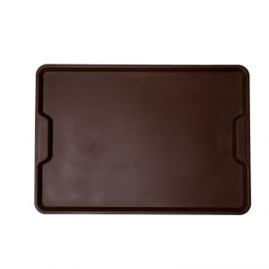 GEN-100910 Polypropylene tray - Ergonomic collection - External measures 60x40 cm