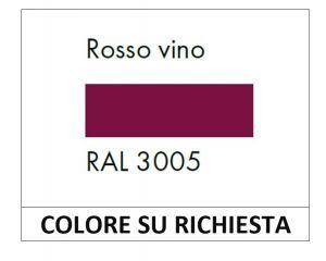 GEN-102002 Vassoio in polipropilene - Collezione -Classic- Gastronorm Trapezio - Misure esterne 53x32,5 cm