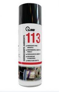 T799052-SPRAY  Igienizzante  per rinfrescare l'ambiente