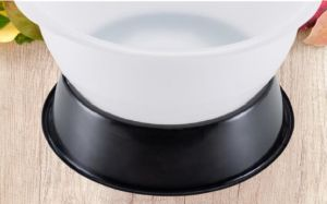 ITP276 Support for round bowl from 4.5 to 13 liters - ITALIAN PRODUCT