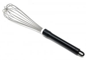 ITP447 Whisk 16 wires 45 cm - ITALIAN PRODUCT