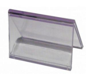 IGP370 Pezzi 10 Targhette segnagusti gelato in plexiglass