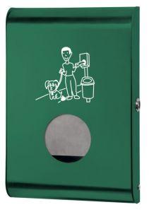T103071 Distributore di sacchetti per deiezioni canine
