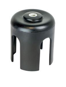 T103381 Supporto in plastica per pannello T103380