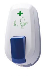 T104047 Sanitizer spray dispenser 0,5 l