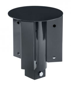 T601020T Post bracket with triple holder