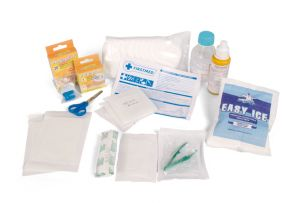 T702091 Refills for first aid kit T702089