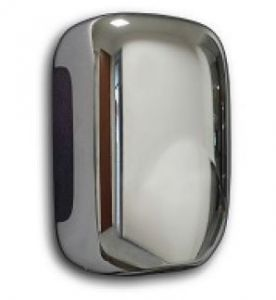 T704391 Hand dryer mini small size ABS chromed