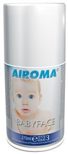 T707013 Air freshener refill BABY FACE (Pack of 12 pieces)