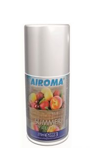 T707028 Air freshener refill Summer Fruit (Pack of 12 pieces)