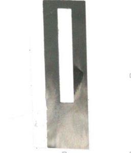 T707081 Piastra in ceramica di ricambio per Prozone®