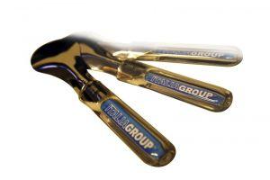 IGP74L  Spatola da Gelato CON LOGO personalizzate