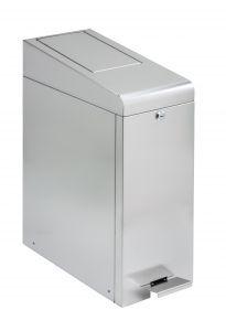 T789080 Stainless steel Sanitary towel disposal bin