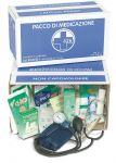 TPM089 Pacco medicazione 3 o più lavoratori