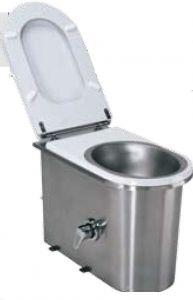 LX3130 Vacuum WC con bidet sottovuoto 600x335x405 mm